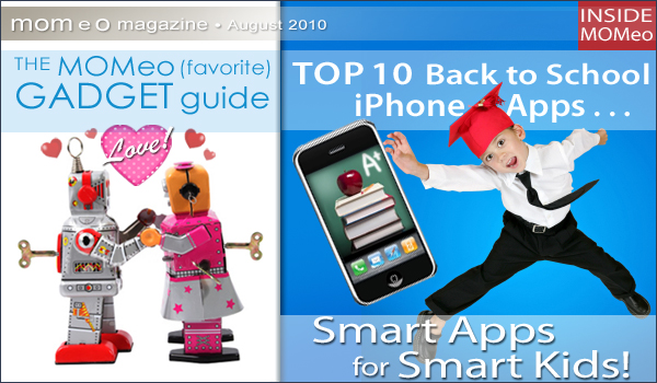 Gadget Guide: Smart Apps for Smart Kids – Top 10 Back to ...