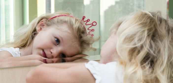 Pretty Little Girls - What Are We Allowing the Beauty Industry to Teach Our Children