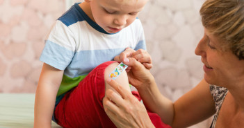 Bug Bites, Bumps and Bruises - Natural Remedies for Summer First Aid