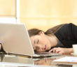 Experiencing Motivational Fatigue? How to Deal with Business Burnout via http://momeomagazine.com