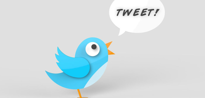 Twitter Time Management - How to Avoid the Time Vortex of Twitter