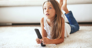 Winning the Video Game Battle - How to Get Your Couch Potato Kids Outside