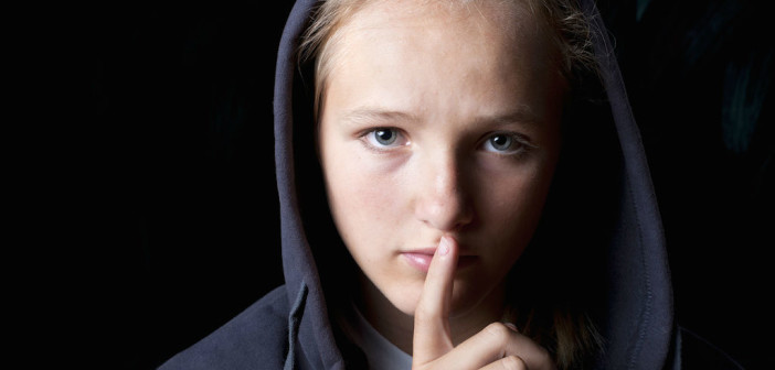 Would My Child Tell - Teaching Kids About Reporting Inappropriate Touching