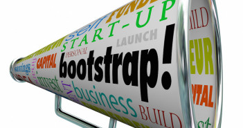 Bootstrapping Your Way Into Business
