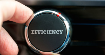 Efficiency Habit - Get More Done With Less Time and Effort