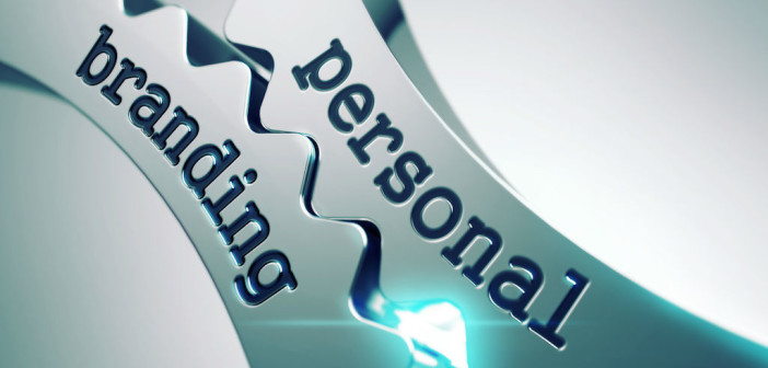 5 Steps to Building Your Personal Brand