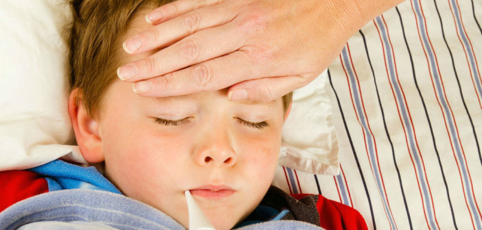 Cold and Flu Season - The Answer to Beating Colds and the Flu