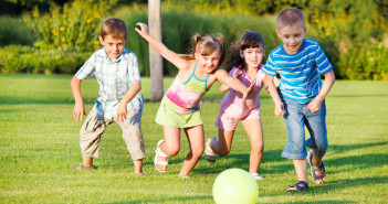 Get the Spring Fever - Top 10 Toys to Get Kids Outside