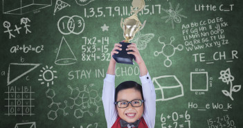 Self Esteem: Lets Boost Kids Up Without Teaching Them to Boast