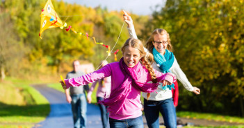 How You Can Take Action and Raise Healthy, Active Kids