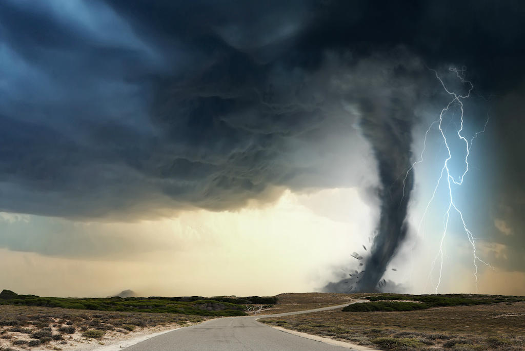 Severe Weather Pictures Posters News And Videos On