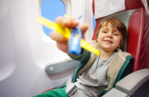 Traveling With Kids - Your Kids ARE the Most Annoying on This Plane