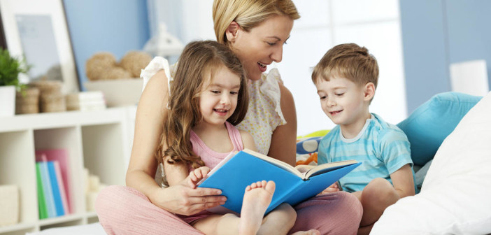 Children's Books as Management Self-Help Guides via http://momeomagazine.com
