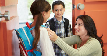 How to Prepare for the Coming School Year via http://momeomagazine.com