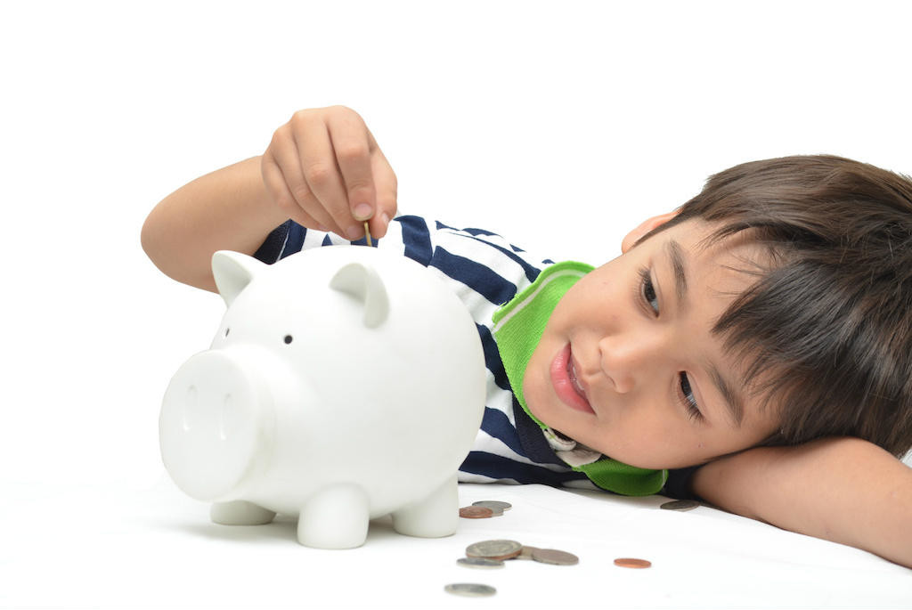 Teach Kids About Saving Money With A New App From Tdlab