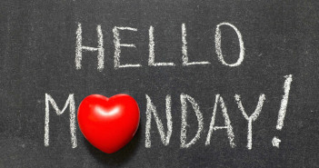 Why Monday Matters - How to Use Monday to Set the Tone for Your Week via http://momeomagazine.com