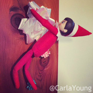 From Easy To Extraordinary 32 Elf On The Shelf Ideas With