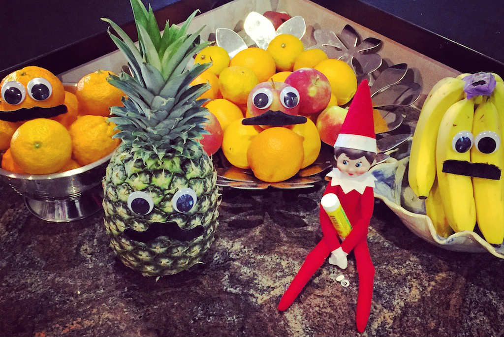 From Easy To Extraordinary 32 Elf On The Shelf Ideas With Photos