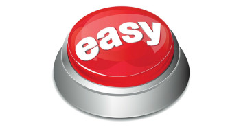 Where's That Dang Easy Button Again? Simplify Your Business and Life in a Complicated World via http://momeomagazine.com