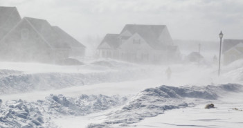 Because IT Can Happen: How to Prepare for a Winter Storm via http://momeomagazine.com