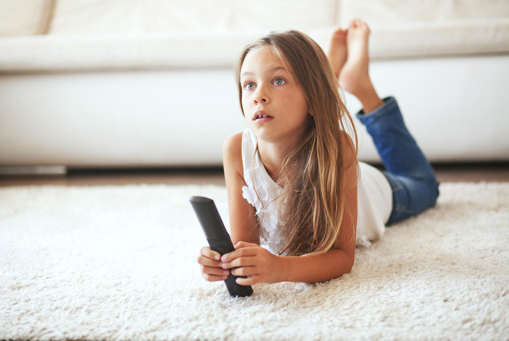 What your tween needs to know before staying home alone by for Teen home pic