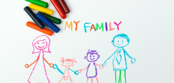 Celebrating Family Day: Embracing the Meaning of a Day for Family by @HelpMeSara