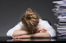 Digging Out of Overwhelm: What to Do When Overload Puts You Off Your Routine via http://momeomagazine.com