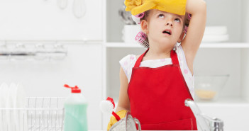 (Mis)managing Motivation and Lessons From Other Allowance Mishaps #TDFamilyAllowance via http://momeomagazine.com