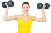 Working With Weights: How to Work Your Biceps With Heavy Weights by @DPEverybodyFit via http://momeomagazine.com