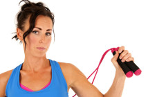Jump Rope Intervals: How to Add Jump Rope Training Into Your Fitness Routine by @DPEverybodyFit via http://momeomagazine.com