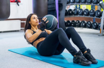 Working With Weights: How to Integrate Weights into Your Core Routine by @DPEverybodyFit via http://momeomagazine.com