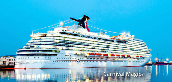 Join @CarnivalCruise for the #LetsGoCarnival Twitter Chat July 6 at 12pm EST #ad