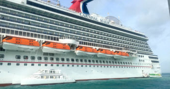 25 Cruising Tips for Newbie Cruisers Learned on the #LetsGoCarnival Retreat
