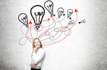 Stop the Brain Buzz: Why You Need to Get Your To-Do's Out of Your Head and Onto Paper via http://momeomagazine.com
