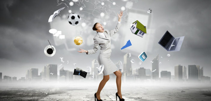 Take Back Control: How to Get Your Work and Life in Order (Again) via http://momeomagazine.com
