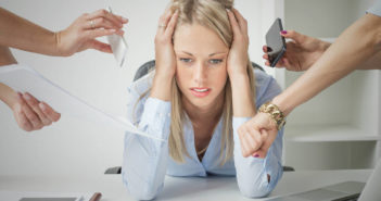 The Success Trap: Why Being Busy Isn't Necessarily Good for Business via http://momeomagazine.com