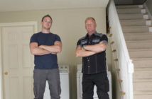 Join celebrity host, Mike Holmes, and his contractor son, Mike Holmes Jr. as we talk DIY disasters this Thursday at 8pm EST for #AvoidUnsureance chat!
