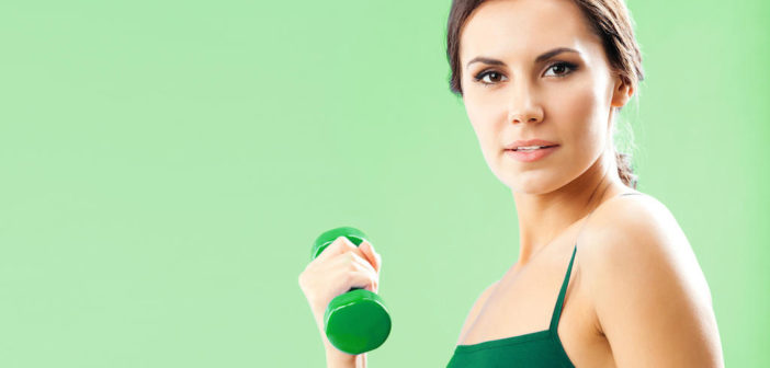 Fall Fitness: A Workout to Prepare You for Fall Food