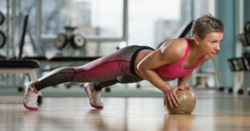 Medicine Ball Moves to Add to Your Regular Workout Routine by @DPEverybodyFit via http://momeomagazine.com
