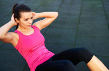 Abs Galore: Try This Core Crushing Ab Routine by @DPEverybodyFit via http://momeomagazine.com