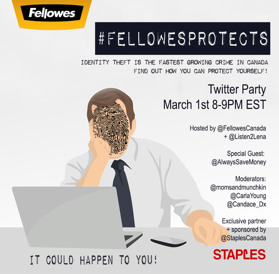FellowesProtects_Invite_2017