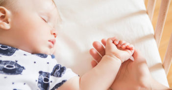 What Every New Parent Should Know About Safe Sleep by @SafetyMom via http://momeomagazine.com