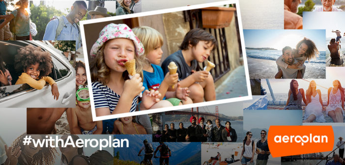 Join @Aeroplan September 12 at 8pm EST for the #withAeroplan Twitter Party #ad